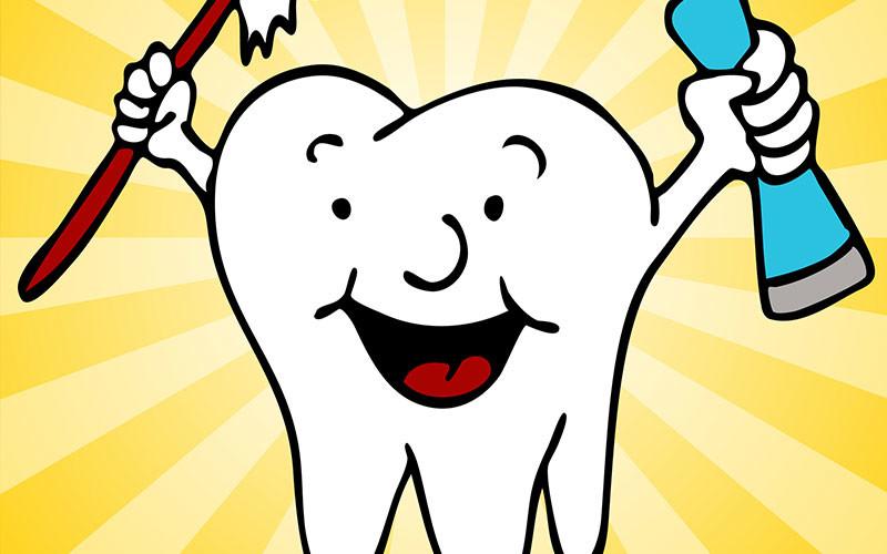 Fight Against Sensitive Teeth