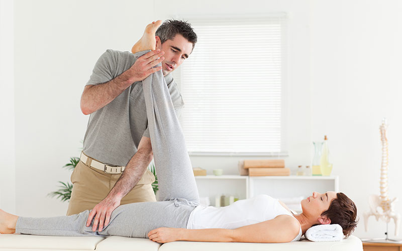 What a Chiropractor Can Do to Help You!