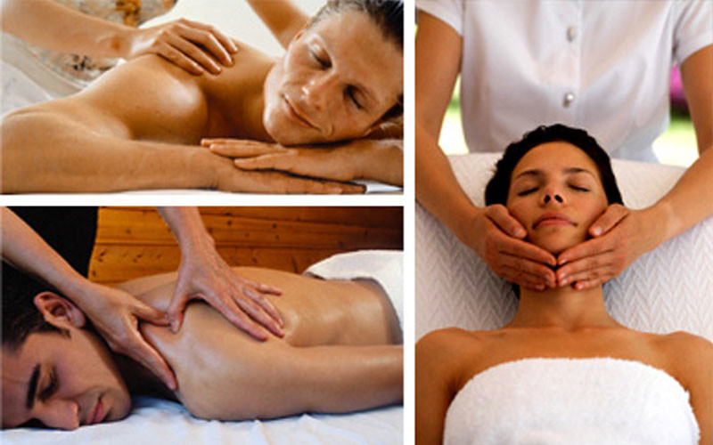 6 Different Massage Styles that May Help You