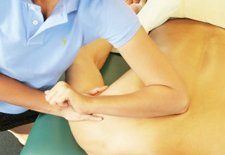 Deep Tissue Massage: Is It The Right Type of Massage For You?