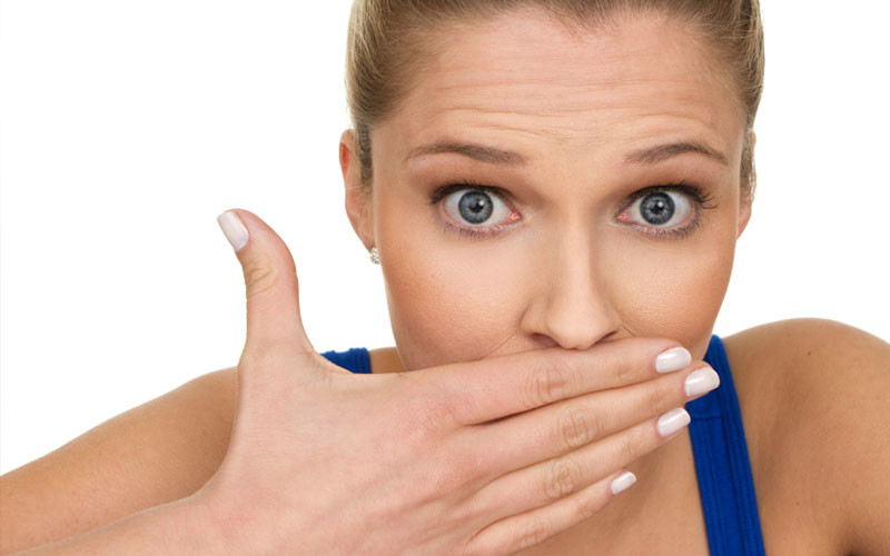 What Causes Bad Breath and What You Can Do About It
