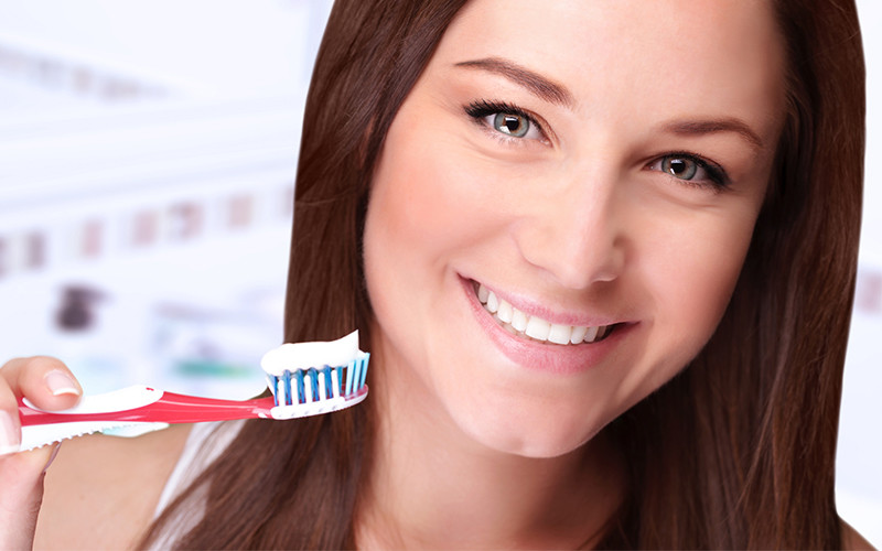 What Kind Of Toothpaste Should You Use?