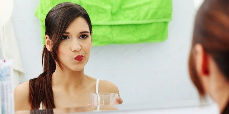 Oil Pulling: Laughable or Logical