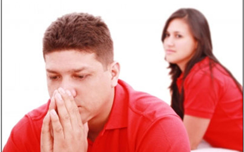 Relationship road bumps – considering couples counseling?