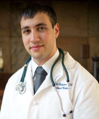 Eddie Fatakhov