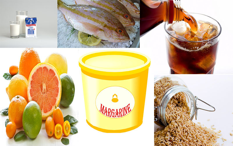6 Foods that Could be Harming You & You Don't Even Know it