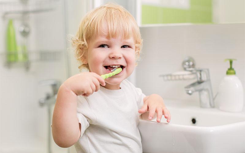 When to Start Dental Care for Children