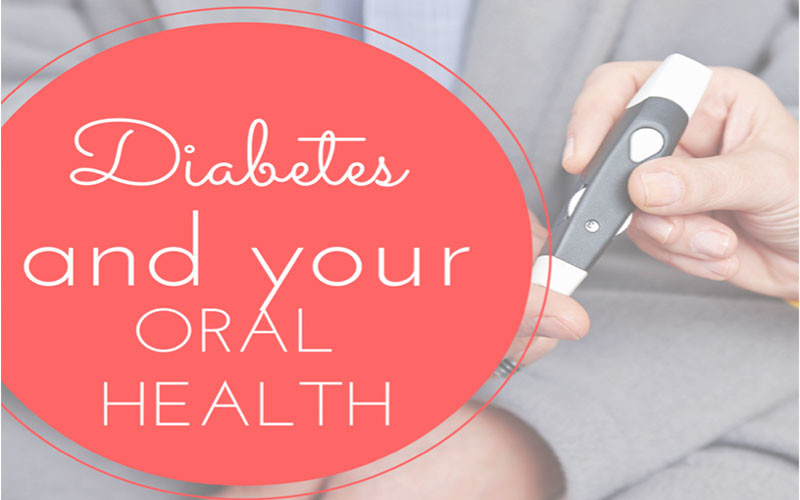 Suffering From Diabetes- Here are Never Fail Dental Tips For Diabetics