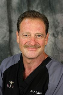 Dr. Ahnen