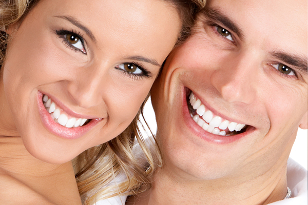 Four common dental problems