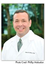 Dr. James Jimenez