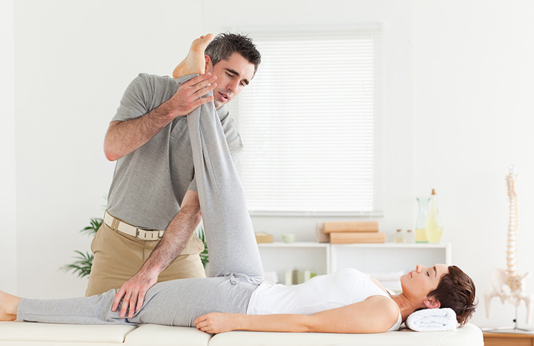 Chiropractic Care To Treat Your Back Pain