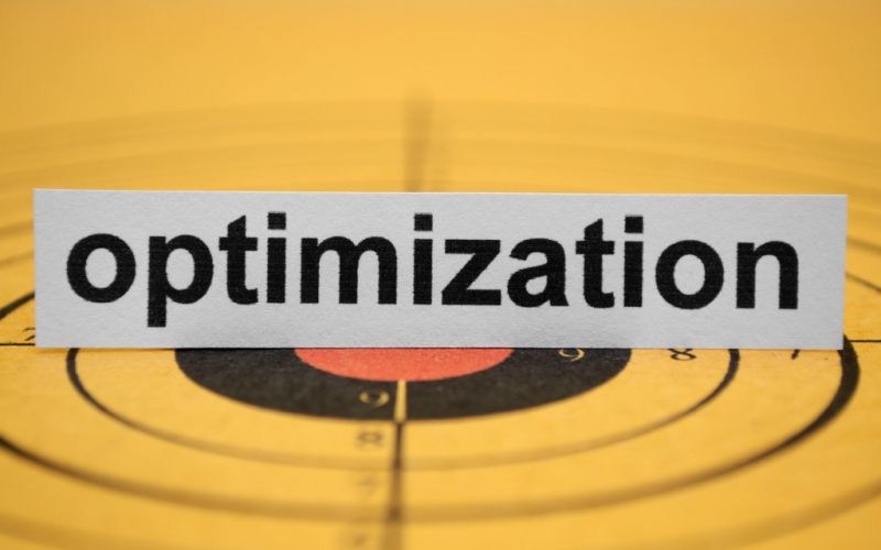 Two-Step Conversion Optimization