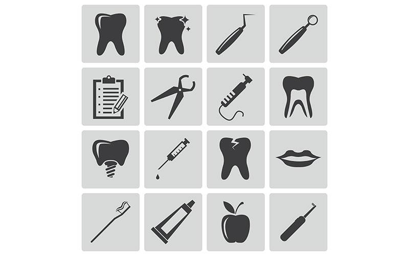 A Step Towards Dental Health
