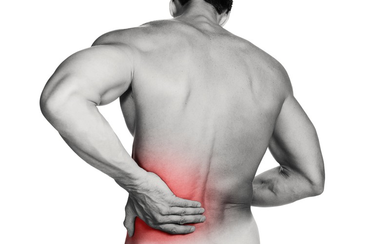 Can a Chiropractor Help Muscle Tension?