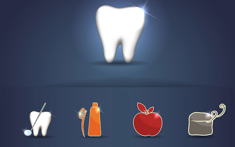All About Gum Disease & How to Treat It