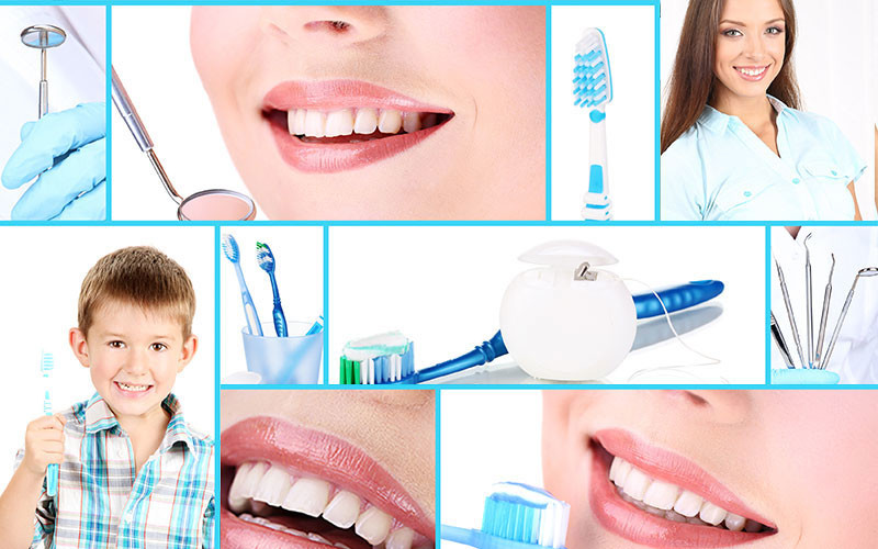 Brushing Your Teeth Correctly Learn How