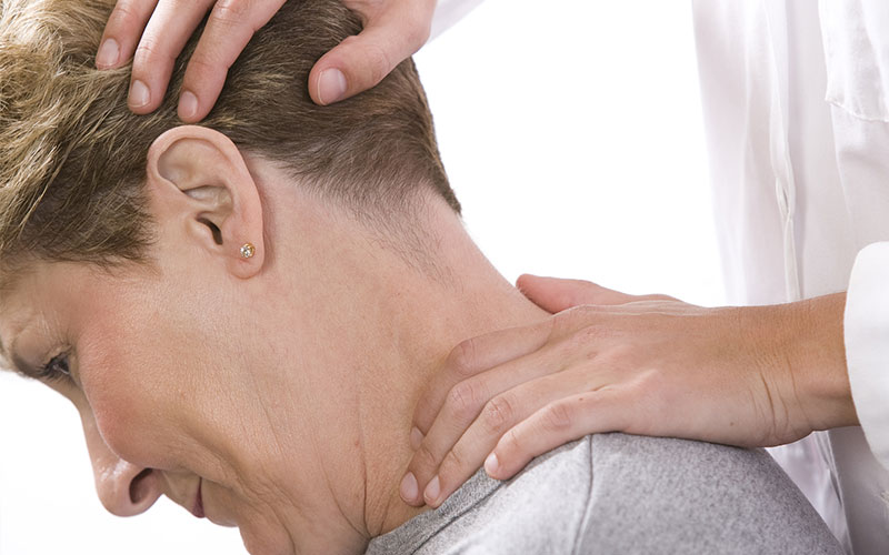 Chiropractors Help Manage Headaches Caused by Stress