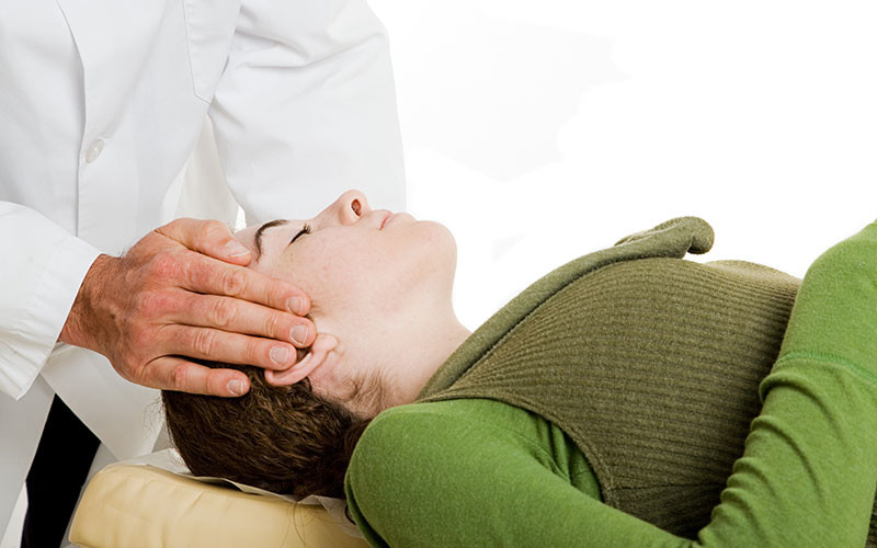 How a Chiropractor Can Make Your Headaches Disappear