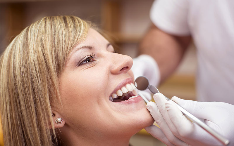 Know More About A Dental Exam