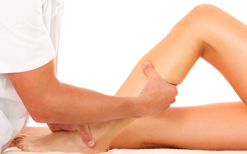 Pain Management with Physical Therapy