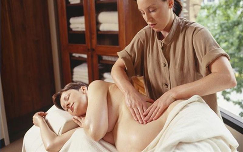 8 Massage Techniques