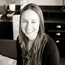 Melissa Preston