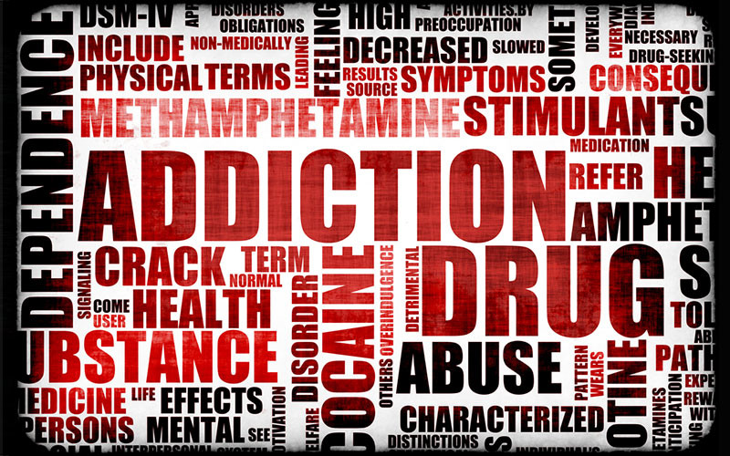 The Addiction Recovery Process