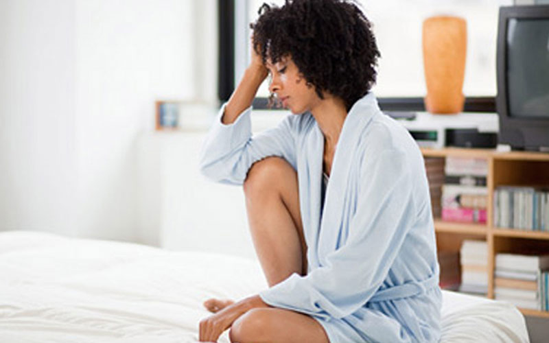 3 Things That May Be Causing Your Depression