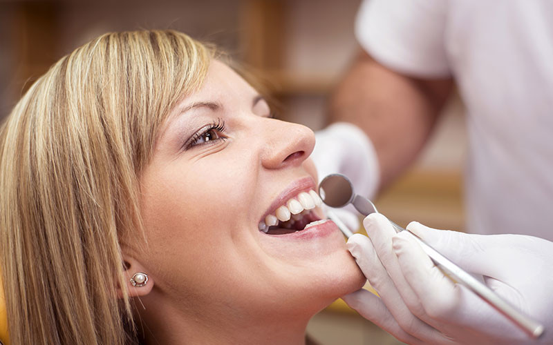 Three Reasons Why You Have to be Seeing Your Dentist Regularly