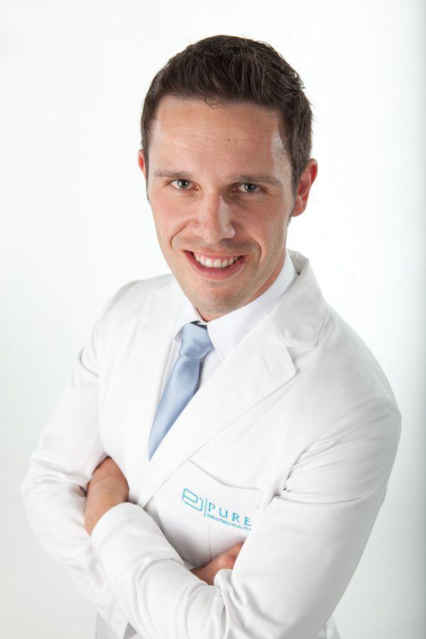 Dr. Justin Scott