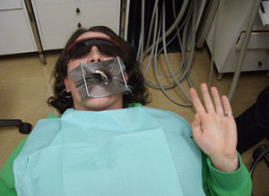 Modern dentistry practices have eliminated any reason to fear a root canal.