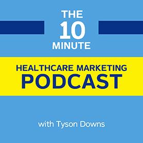 Healthcare Marketing Podcast