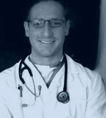 Dr. Joshua Warren