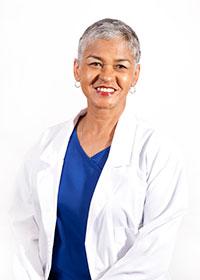 Dr. Leslie Renee Townsend