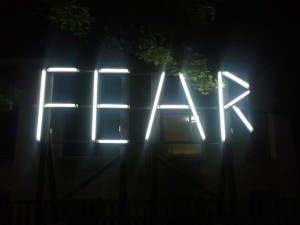 Deal with Your Fears and Anxieties Successfully in 2016
