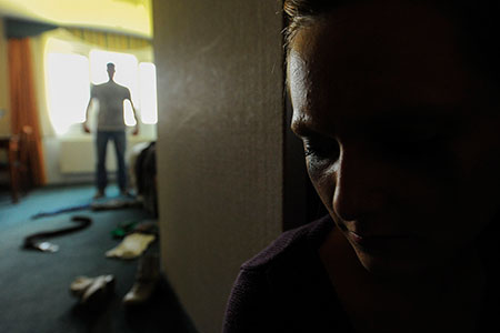 Is There A Connection Between Domestic Violence and Substance Abuse?