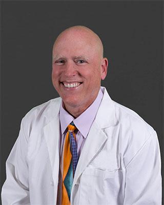 Dr. Jay Elliott