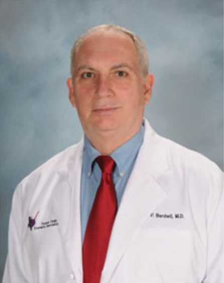 Dr. Michael F. Bardwil