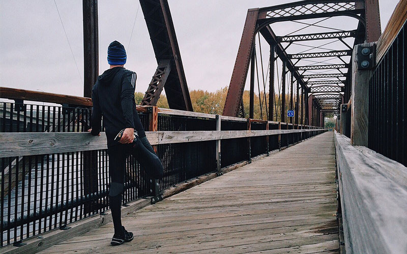 Tips for Runners with Asthma