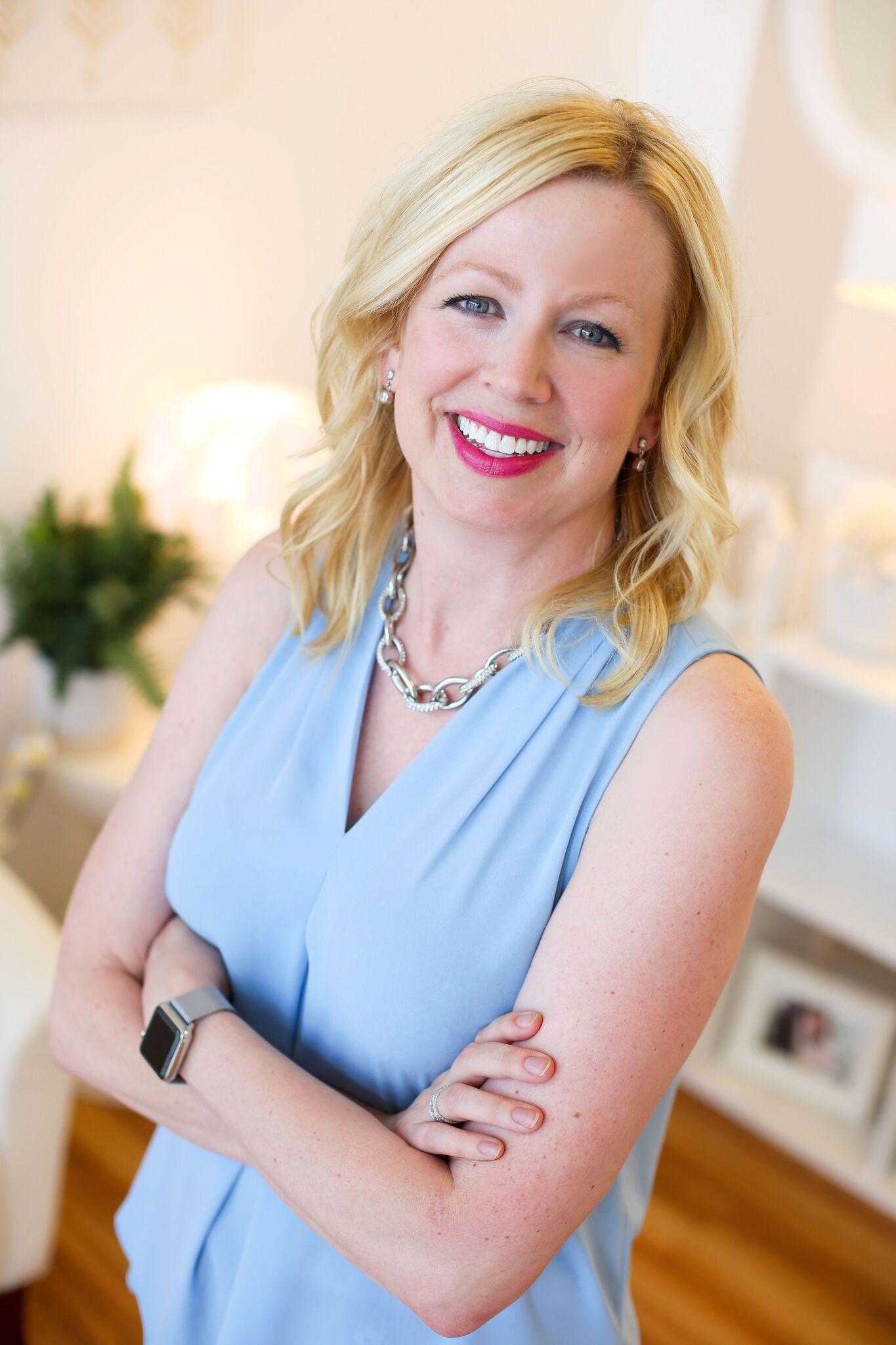 Dr. Monica Neely