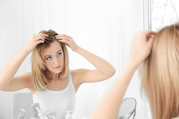 Pattern Hair Loss Among Women: Hair Restoration Can Help