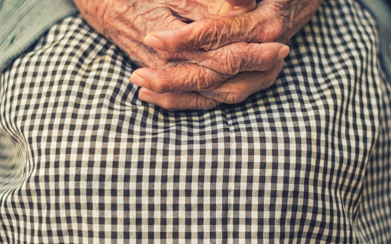 Oral Health and Dementia
