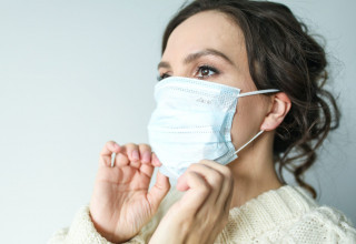 Maskne: Preventing Acne Caused by Wearing Face Masks