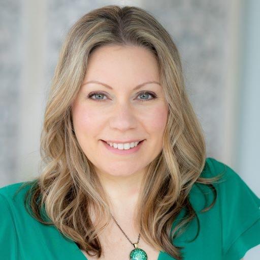 Amanda Tracy